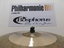 "Bosphorus Cymbals Antique Series Thin Ride 22"" (2260g)"