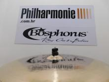 "Bosphorus Cymbals Gold Series Full Ride 20"" (2645g)"
