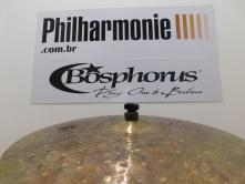 "Bosphorus Cymbals Syncopation Series SW (Special Weight) Ride 22"" (2330g)"