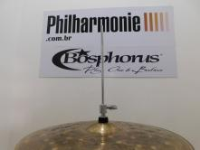 Bosphorus Cymbals Syncopation Series SW (Special Weight) Hi Hat 15""