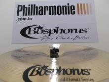 "Bosphorus Cymbals Traditional Series Thin China 16"" (836g)"
