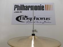 Bosphorus Cymbals Traditional Series Hi Hat Crisp 14""