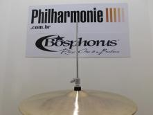 Bosphorus Cymbals Traditional Series Hi Hat Dark 15""
