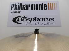 "Bosphorus Cymbals Traditional Series Medium-Thin Ride 20"" (2190g)"