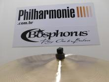 "Bosphorus Cymbals Traditional Series Medium-Thin Ride 20"" (2230g)"