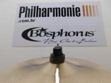 "Bosphorus Cymbals Traditional Series Splash 10"" (240g)"
