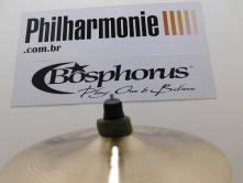 "Bosphorus Cymbals Traditional Series Splash 08"" (150g)"