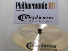Bosphorus Cymbals Traditional Series Thin China 18""