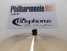 "Bosphorus Cymbals Traditional Series Thin Crash 16"" (900g)"