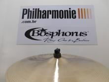 "Bosphorus Cymbals Traditional Series Thin Crash 16"" (910g)"