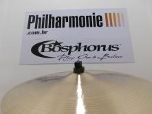 "Bosphorus Cymbals Traditional Series Thin Crash 16"" (918g)"